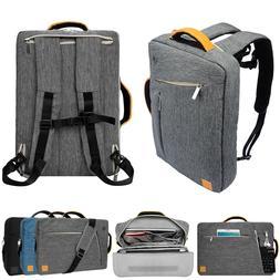 """VanGoddy Laptop Shoulder Bag Backpack For 17.3"""" Dell Alienwa"""