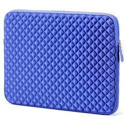 Laptop Sleeve, EveCase 15~ 15.6 inch Diamond Foam Splash & S