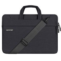 Cartinoe Laptop Shoulder Bag 11 inch, 11.6 Inch Laptop Brief