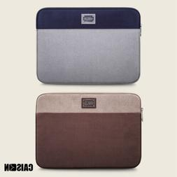 Laptop Sleeve Case Bag For MacBook / Surface / Lenovo / Dell