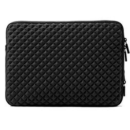 Laptop Sleeve Case,GearMax Water Repellent and Shock Resista
