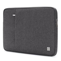 DOMISO 14 Inch Laptop Sleeve Case Water-Resistant Notebook T