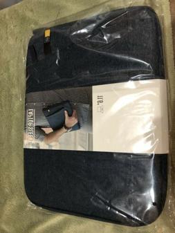 Case logic laptop sleeve - Midnight Navy Blue Hayes :11.6 in