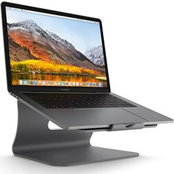 Laptop Stand - Bestand Aluminum Cooling Computer Stand:  Sta