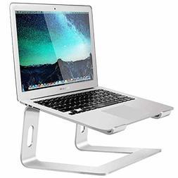 Soundance Laptop Stand Aluminum Computer Riser Ergonomic Lap