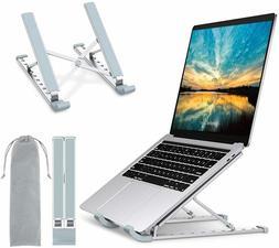 ✅✅Laptop Stand Laptop Holder Riser Computer Stand Alumin