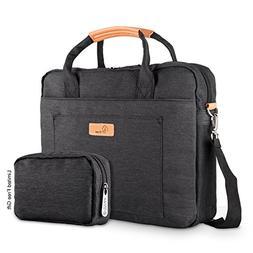 E-Tree 15.6 inch Laptop Sleeve Handbag for 15 to 15.6 MacBo