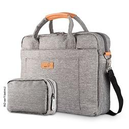 E-Tree 13.3 Inch Laptop Sleeve Handbag for 13-14 Macbook/ C