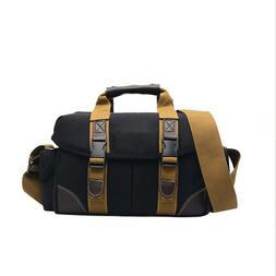 Large Camera Shoulder Bag Case For DSLR Cameras and Accessor