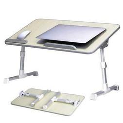 Avantree Adjustable Laptop Bed Table, Portable Standing Des