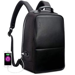 Bopai Anti-Theft Business Backpack 15.6 Inch Laptop Water-Re