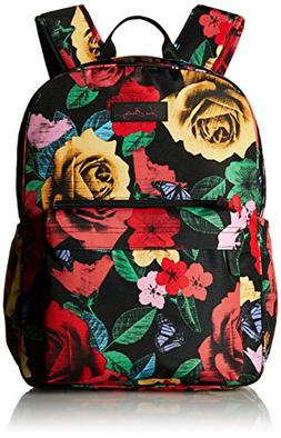 Lighten Up Grande Laptop Backpack Backpack, Havana Rose, One