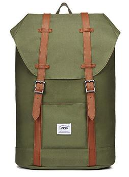 Lightweight Outdoor Travel Backpack Casual Hiking&Camping Ru