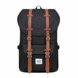 Lightweight Outdoor Backpack, KAUKKO Travel Casual Rucksack
