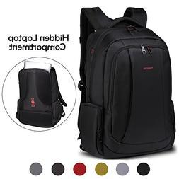8a7e73c418d LAPACKER Lightweight Slim Business Laptops Backpacks for Men