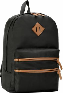 Gysan Lightweight Waterproof Travel Backpack 15 Inch Laptop