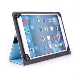 Linsay 10.1-Inch Tablet Case - UniGrip 10 Edition Folio Case