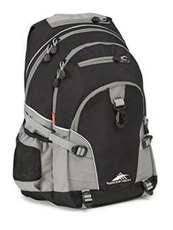 High Sierra Loop Backpack Travel Daypack Bookbag School Coll