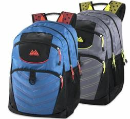 Lot of 24 Wholesale 19 Inch Rebel Deluxe Backpack With Padde