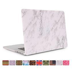 MacBook Pro 13 Inch Case with Retina Display, Dowswin Hard S