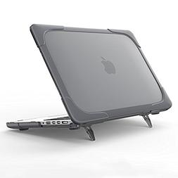 MacBook Pro 13 inch A1502 A1425 Hard Rubber Stand Dock with