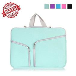 Macbook Air 13 Travel Bag, Macbook Pro 13 Soft Sleeve Case,