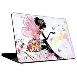 "Allytech MacBook Pro 13"" Non-Retina Case Hard Shell Cover Ru"