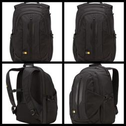 Case Logic MacBook Pro/Laptop Backpack 17.3 Inch with iPad T