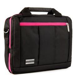 VanGoddy Laptop Shoulder Messenger Bag Backpack Briefcase fo