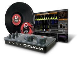 MAudio Torq Connectiv Vinyl CD Pack - 9900-51978-00