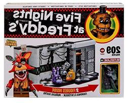 McFarlane Five Nights at Freddy's Parts/Service Exclusive 20