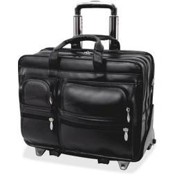 McKleinUSA Clinton P Series 88445 Detachable-Wheeled Laptop