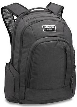Dakine Mens 101 Backpack, Black