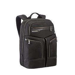 "Samsonite Men's Gt Supreme Laptop Backpack 15.6"" Black, One"