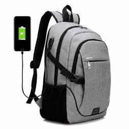 Men Laptop Backpack Travel Large School Work Bag Teen Janspo