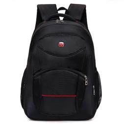 Men's Backpack Large Capacity Bagpack Laptop Back Pack Nylon