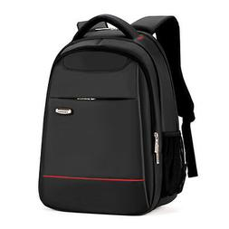Men's Waterproof Laptop Backpack Swiss Bag Notebook School R