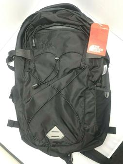 The North Face Men's Solid State Laptop Backpack, TNF Black/