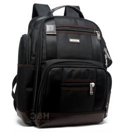 Men Travel Backpack Bravo Briefcase Alpha Shoulder Knox Lapt