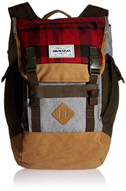 Dakine Men's Vault 25L Backpack, Rowena, OS