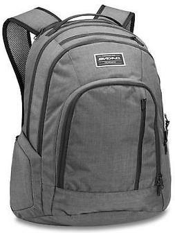 Dakine Mens 101 Backpack, Carbon