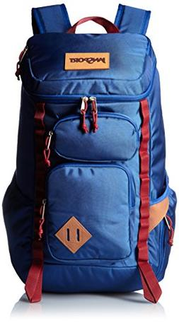 JanSport Mens Outside Specialty Night Owl Backpack - Midnigh