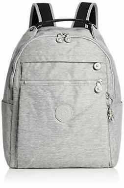 Kipling Micah Luggage, Chalk Grey