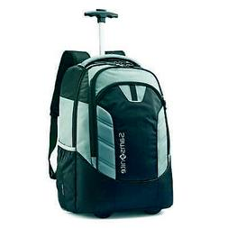 Samsonite Mighty Wheeled Backpack . c010744a2ab7a
