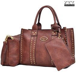 MMK Collection Fashion~classic~Fall & winter color handbag~3