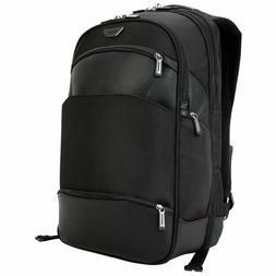 """Targus 15.6"""" Mobile ViP Checkpoint-Friendly Backpack with Sa"""
