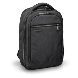 Samsonite Modern Utility Mini Laptop Backpack, Charcoal Heat