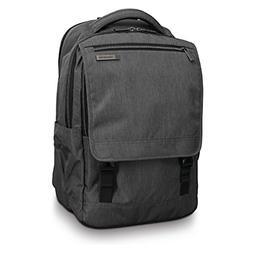 Samsonite Modern Utility Paracycle Backpack Laptop, Charcoal