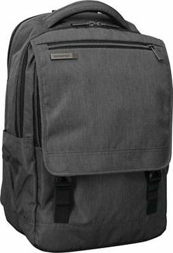Samsonite Modern Utility Paracycle Backpack Laptop, Charcoal