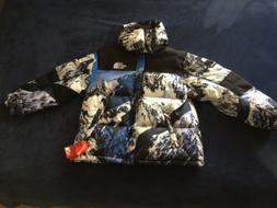 SUPREME x THE NORTH FACE MOUNTAIN BALTORO JACKET Size XL